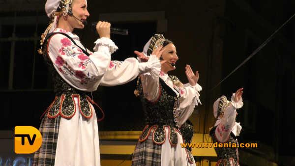 Mostra dansa folklorica Talaka 7