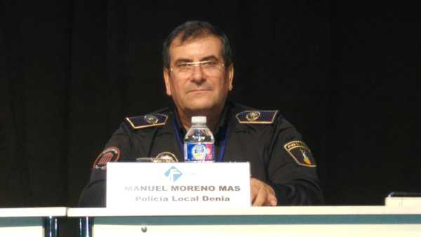 Manolo policia local Madrid ponencia (2)