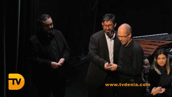 Banda de musica santa cecilia nuevos musicos 10