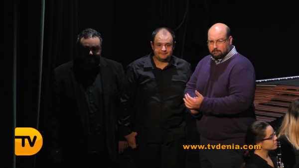 Banda de musica santa cecilia nuevos musicos 11
