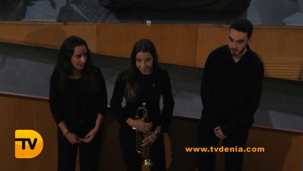 Banda de musica santa cecilia nuevos musicos 3