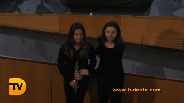 Banda de musica santa cecilia nuevos musicos 5