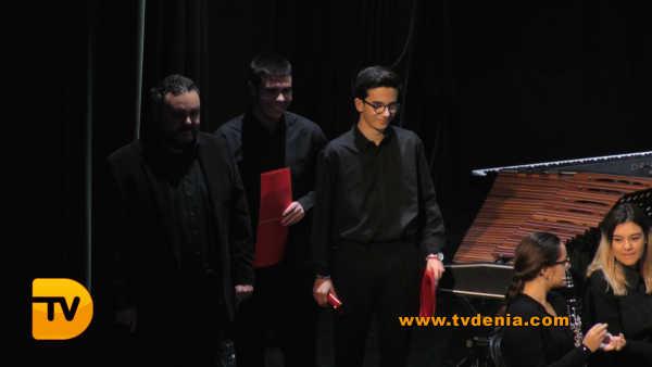 Banda de musica santa cecilia nuevos musicos 9