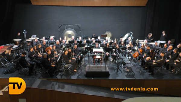 Banda de musica santa cecilia nuevos musicos