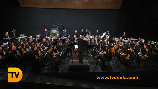 Javier Pinto Santa cecilia musica denia 3