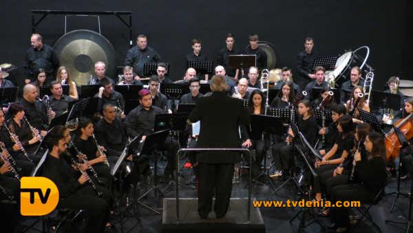 Javier Pinto Santa cecilia musica denia 4