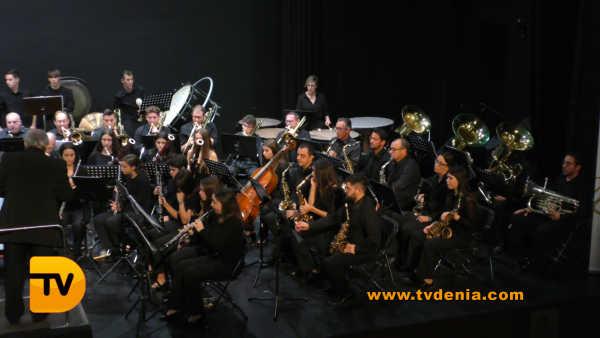Javier Pinto Santa cecilia musica denia 7