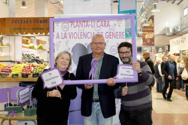 Photocall_contra_violencia_genero (2)