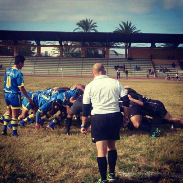 Rugby Dénia La safor