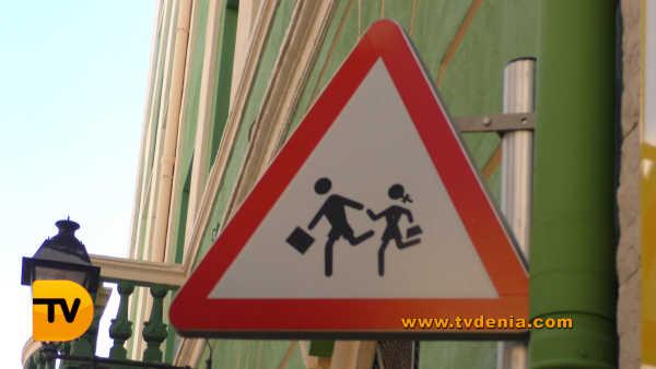 caminis escolars denia educacion vial 4