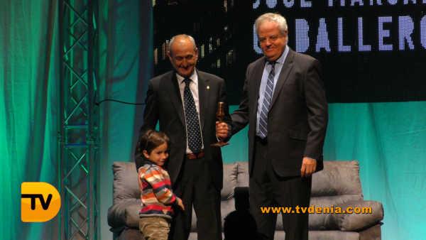 premios José Marsal Caballero Radio Dénia notables 10