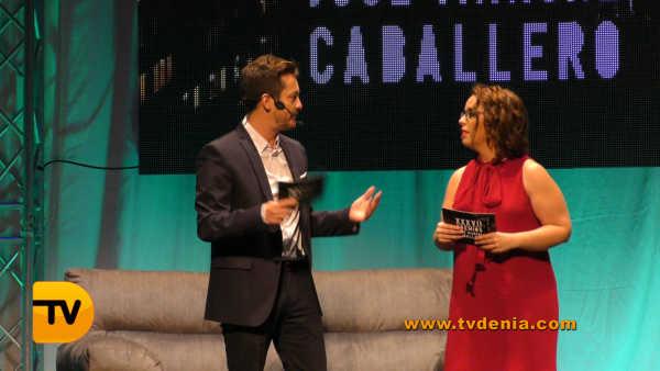 premios José Marsal Caballero Radio Dénia notables 2
