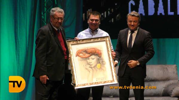 premios José Marsal Caballero Radio Dénia notables 20