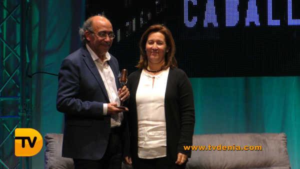 premios José Marsal Caballero Radio Dénia notables 24