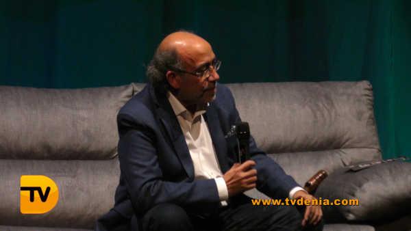 premios José Marsal Caballero Radio Dénia notables 25