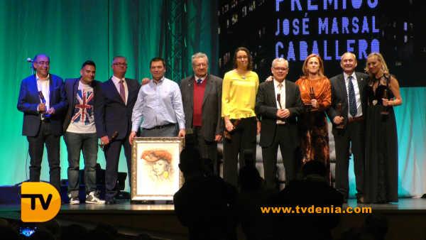 premios José Marsal Caballero Radio Dénia notables 32