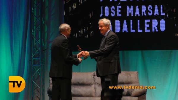 premios José Marsal Caballero Radio Dénia notables 7