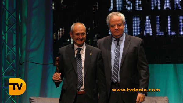 premios José Marsal Caballero Radio Dénia notables 8