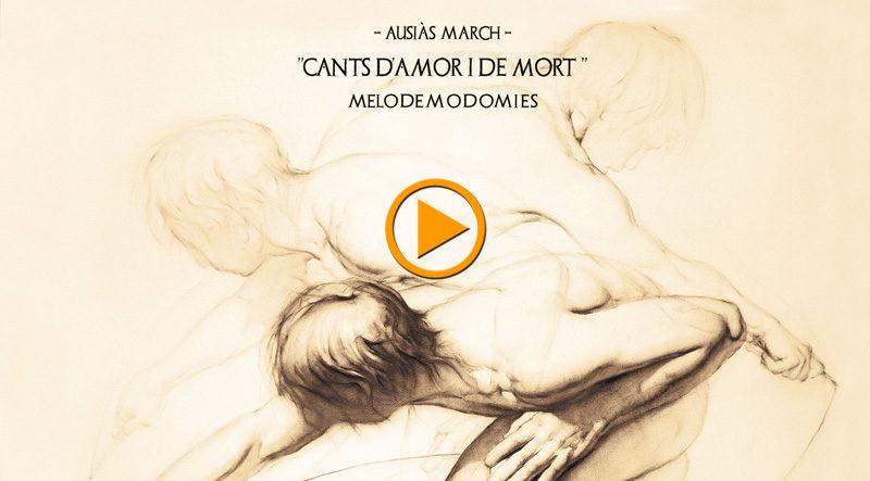 """El proyecto """"Cants d'amor i de mort"""" del grup Melodemodomies llega a la final de los premios 100×100"""