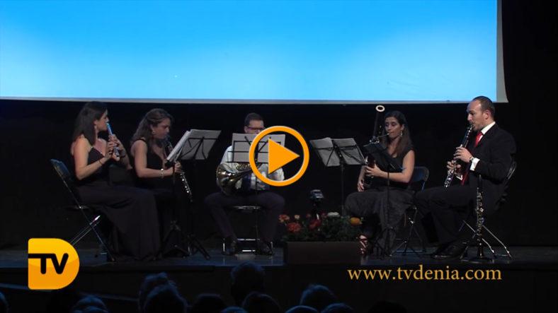 La novena edición del Festival Dénia Clàssics empezará el 26 de enero