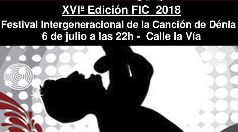Abierto el plazo de inscripción para el FIC 2018