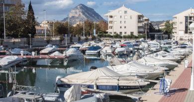 30 empresas expondrán en la Sea Weekend de Xàbia
