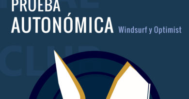 50 Tablas de Windsurf y 120 Optimist participarán este fin de semana en DeniaVela 2018