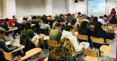 Valoració positiva en l'Escola de Pares i Mares 'Educant per a previndre'