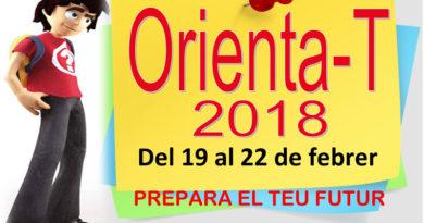 Más de 750 recibirán orientación laboral en una nueva edición de la Feria del Estudiante