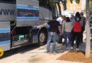 La Generalitat aprueba el nuevo proyecto de transporte en autobús que mejora la oferta y el servicio en el área de La Marina Alta
