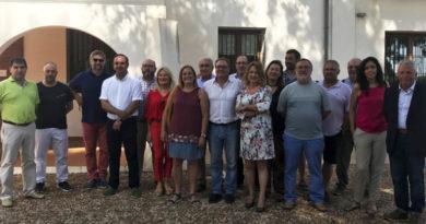 La Plataforma Cívica opina sobre la transparencia del Plan General Estructural