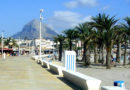 Fallece ahogada una mujer de 70 años en la playa El Arenal de Xàbia