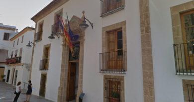 La Diputación subvenciona con 18.784 euros la atención social primaria en Xàbia