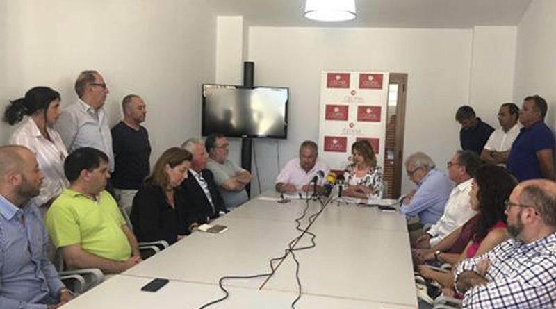 "Opinión Plataforma Cívica de Dénia: ""¡Habemus NUT! ¿Por fin ?"