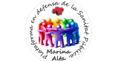 "Plataforma per la defensa de la Sanitat Pública de la Marina Alta: ""Stop discriminación"
