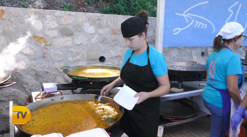 El Ayuntamiento de Dénia convoca cuatro becas para el Master en Arroces y Alta Cocina Mediterránea
