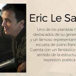 El Club Náutico Dénia celebra su 50º aniversario el viernes 28 de diciembre con el concierto del pianista francés Eric Le Sage