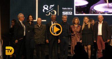 Radio Dénia hace entrega de los XXXVIII premios José Marsal Caballero