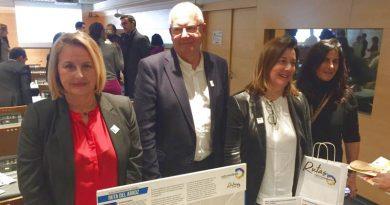 Dénia se promociona como destino gastronómico en las Rutas Saborea España