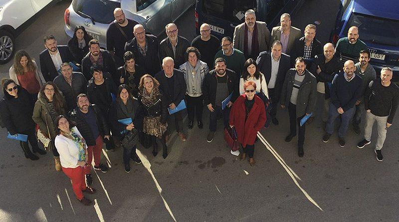 Creama celebra el primer Consell Rector de 2019