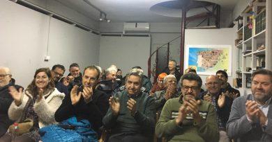 Compromís ratifica a Rafa Carrió com a candidat a l'Alcaldia per a les eleccions de 2019
