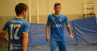 El C.F.S. Dianense Rte. Mena cae en casa 1-6 ante Futsal Ibi