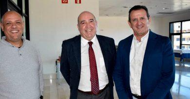 Pepe Vidal, director del CdT Dénia, será el Torraor d'Honor de la Feria del Embutido de la Vall de Pop