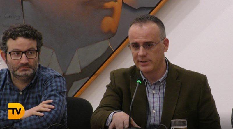 """Cs critica duramente el """"electoralismo"""" de Ximo Puig"""