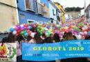 La Falla Les Roques organitza una globotà