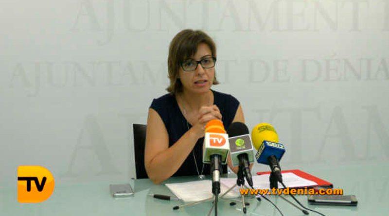 El Ayuntamiento de Dénia recurrirá ante los juzgados las NUT aprobadas por Conselleria