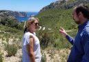 Medio Ambiente desarrollará actuaciones de restauración de hábitats en la Granadella para favorecer la regeneración
