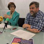 """Dénia acoge la 28ª edición del Festival """"Música al Castell"""""""
