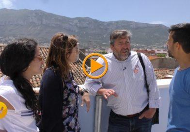 Compromís nos habla de su proyecto de ciudad responsable, sostenible, cultural y para las personas