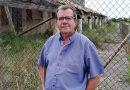 Miguel Crespo, candidato a La Xara por Gent de Dénia apuesta por recuperar el mercat y los comercios cerrados